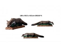 CIBLE 3D - IMAGO 3D -...