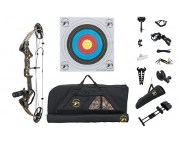 KIT DELUXE - TOPOINT M1 -...