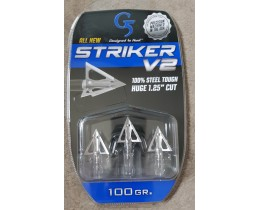 """G5 STRIKER V2 1.25"""" - 100Gr"""