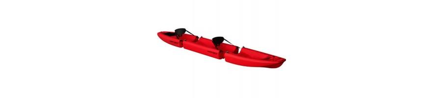 Canoé / Kayak