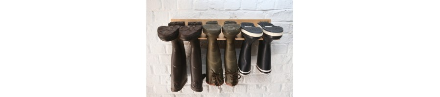 CHAUSSURES & BOTTES