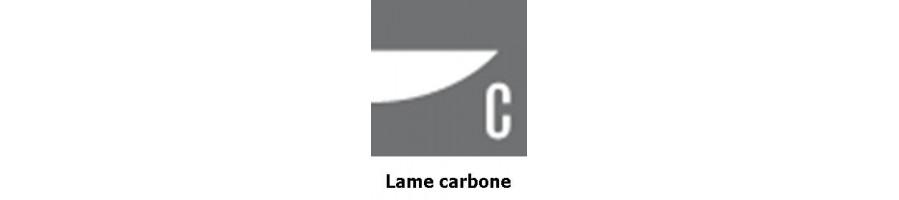 LAMES CARBONE