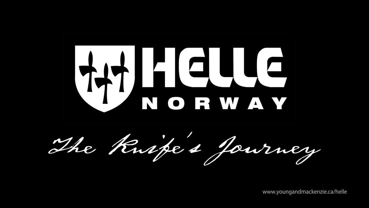 HELLE NORWAY